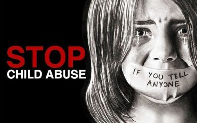 What can I do if I know of a child who is being abused?